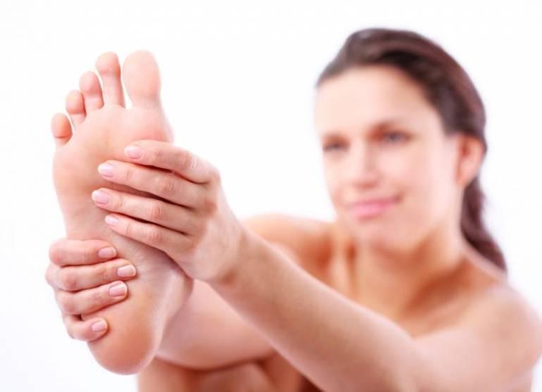 Грибок ногтей на ногах. Лечение в домашних условиях. Фото 57