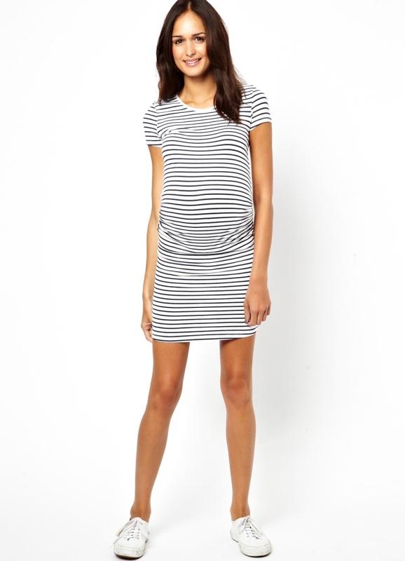 cfaef58173fd ... летние платья для беременных 2013 3