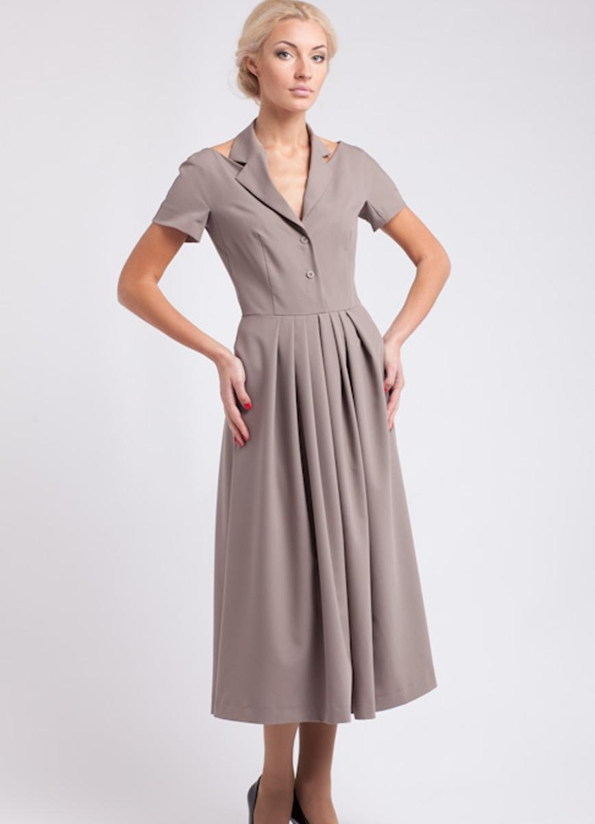 a75d022f766 Летние платья для женщин 50 лет10 ...