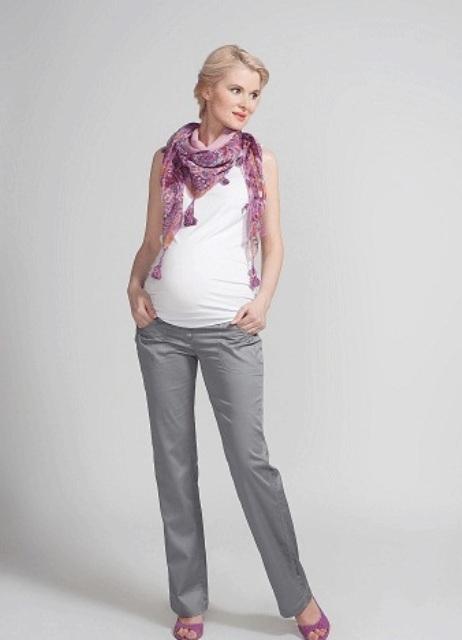 ... летние штаны для беременных 3 fad0bccae83