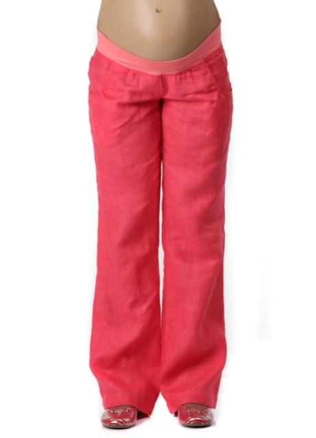 5945bc9f9b3a ... летние штаны для беременных 6