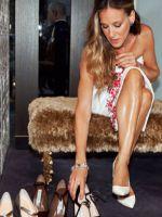 Летняя обувь для женщин после 50 лет