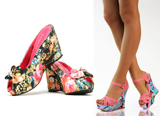 летняя обувь женская фото