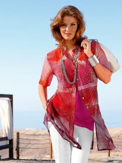 9600c70b05a Летняя одежда для женщин 40 лет