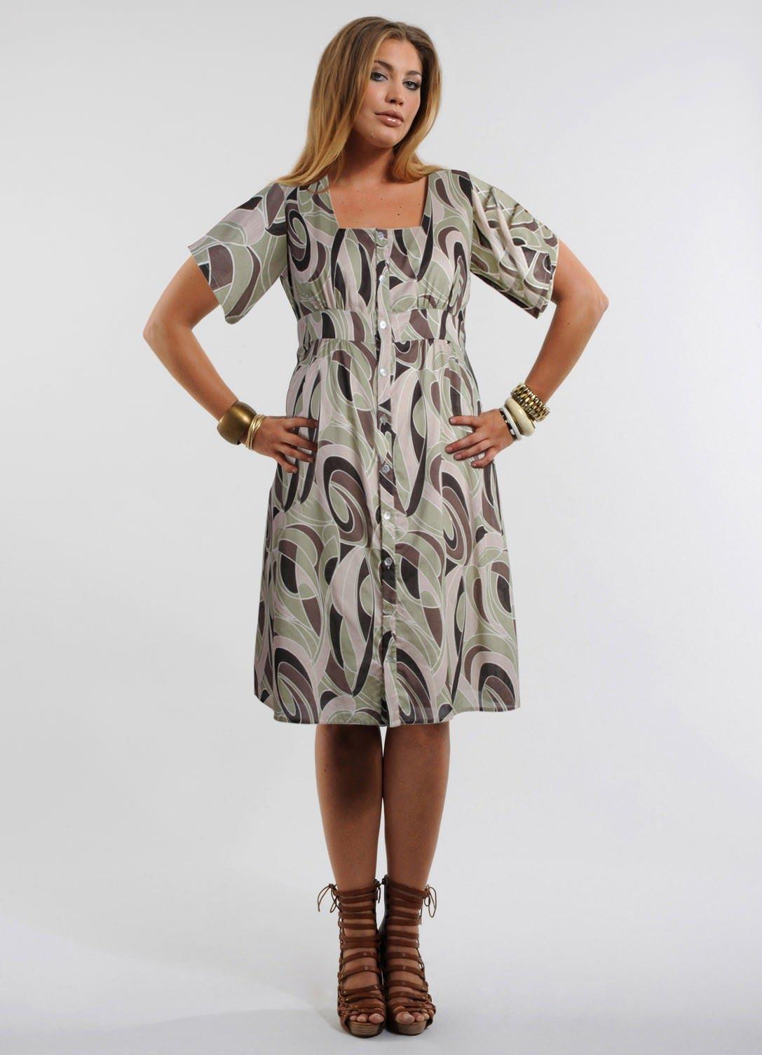959493ef1d9 Летняя одежда для женщин 50 лет