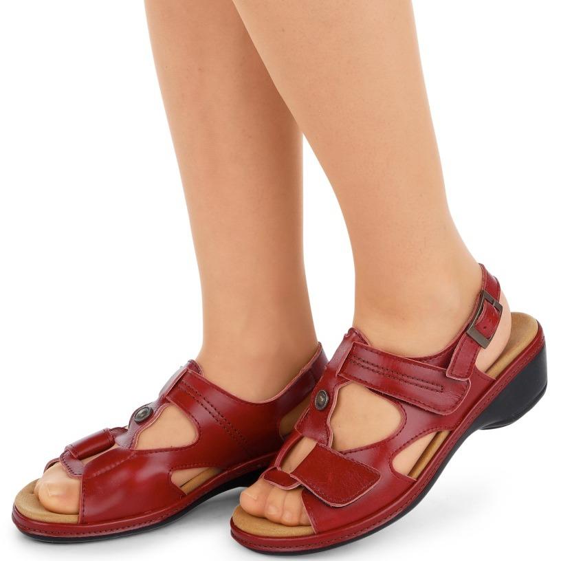 b81146017 Летняя женская ортопедическая обувь