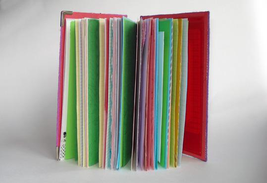 Как сделать самодельный дневник фото 760