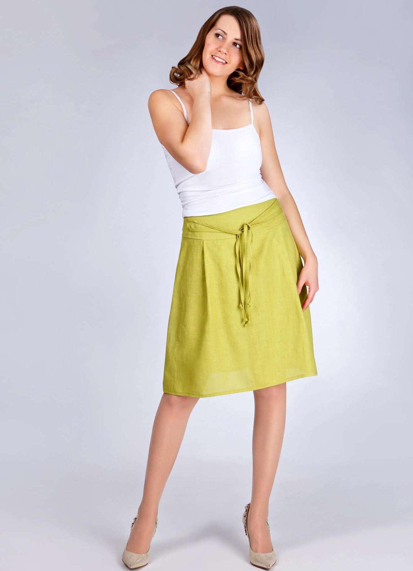 cd02af8a989a5e1 льняные юбки 1, льняные юбки 2 ...