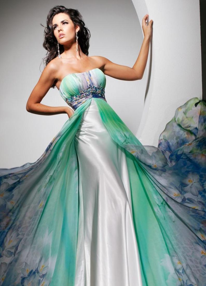 представлены фото и картинки красивых платьев для совсем