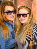 Брендовые солнцезащитные очки 2014