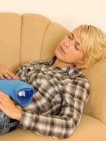 Как лечить цистит у пожилых женщин