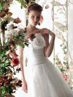 Элегантные свадебные платья