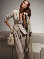 Элегантный стиль в одежде