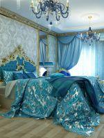 Какой цвет лучше для спальни?