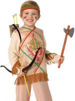 Костюм индейца своими руками - Семейный досуг 73