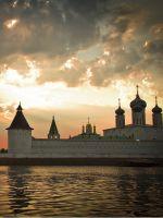 Макарьевский монастырь, Нижегородская область