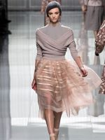 Мода - юбки 2013