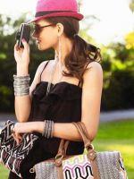 Мода для девушек – лето 2014