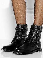 Модные ботинки 2014