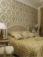 Обои для спальни - дизайн