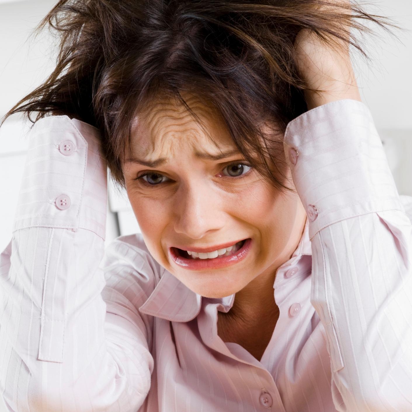 Хронический стресс: причины, симптомы и лечение хронического стресса