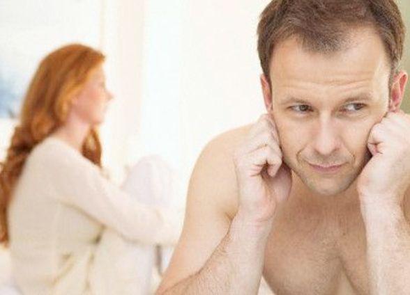Признаки аллергии на мужскую сперму