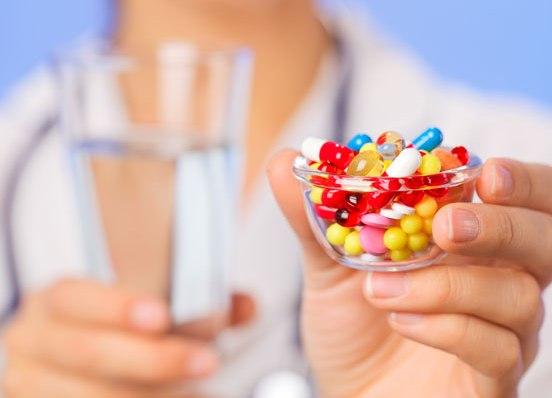 Какой лучше антибиотик при бартолините