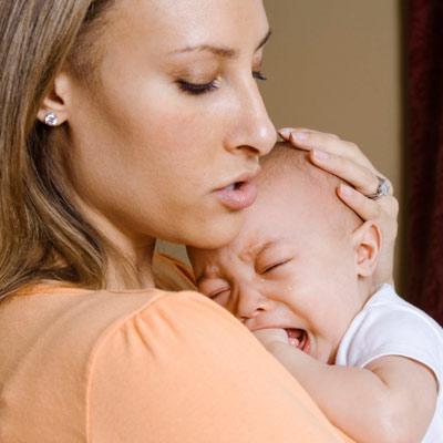 Ишемия шейного отдела позвоночника новорожденного