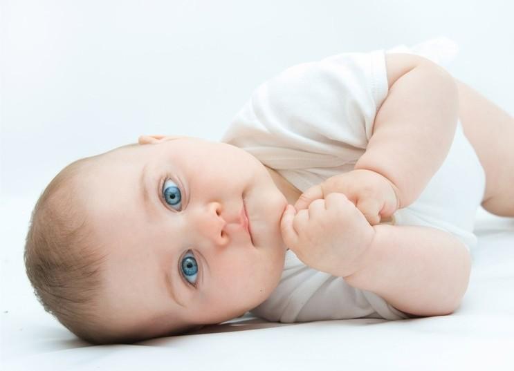 Частота дыхания у новорожденных