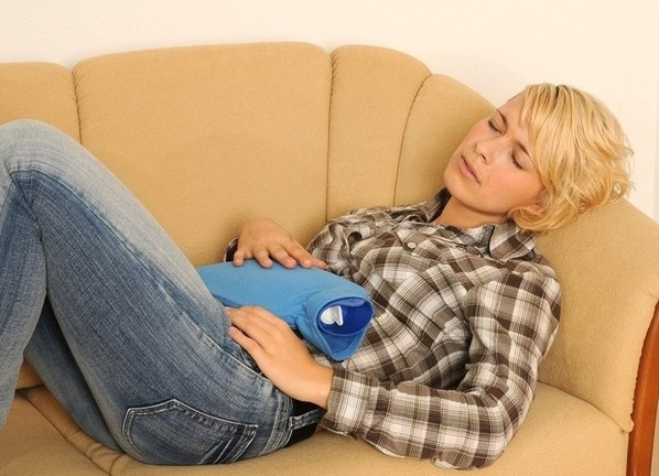 Цистит с кровью при мочеиспускании лечение и причины