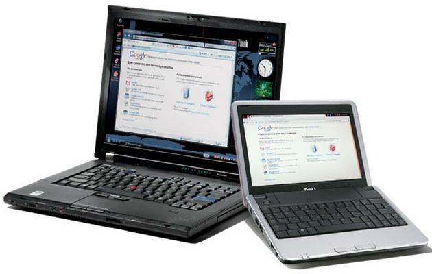 десять нетбук или ноутбук в чем разница фото укладку
