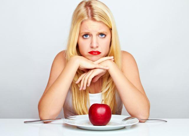 Что можно есть после отравления?