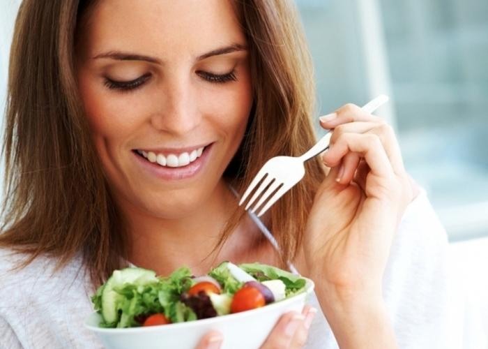 Диета для похудения после родов при кормлении грудью