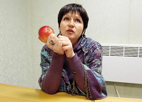 диетолог светлана фус диета по руке