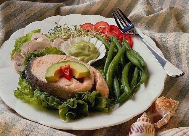 Этот рецепт подходит тем, кто хочет похудеть, не отказывая при этом себе в привычной еде.