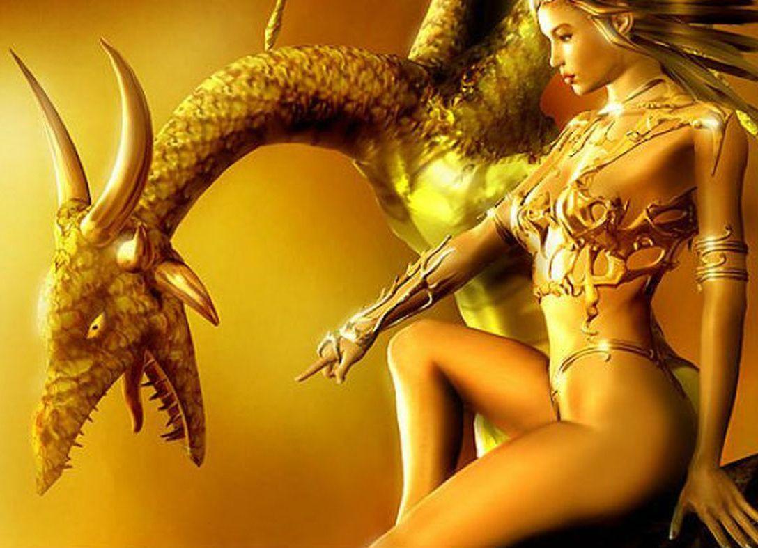 Год дракона способствует отношениям с людьми, которые требуют на много больше, чем дают сами.