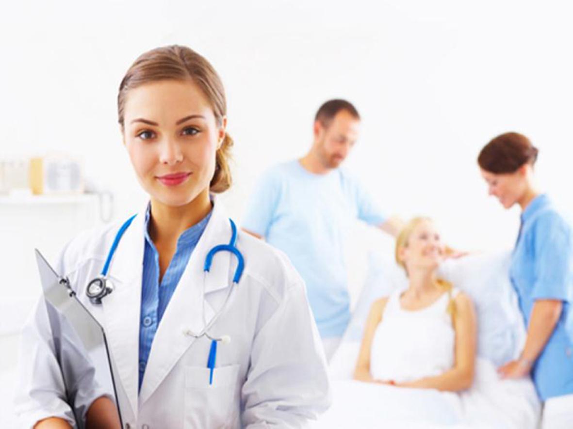 Электрофорез в гинекологии — Твой гинеколог