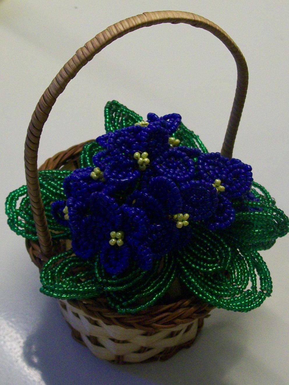 Картинки по плетению цветов