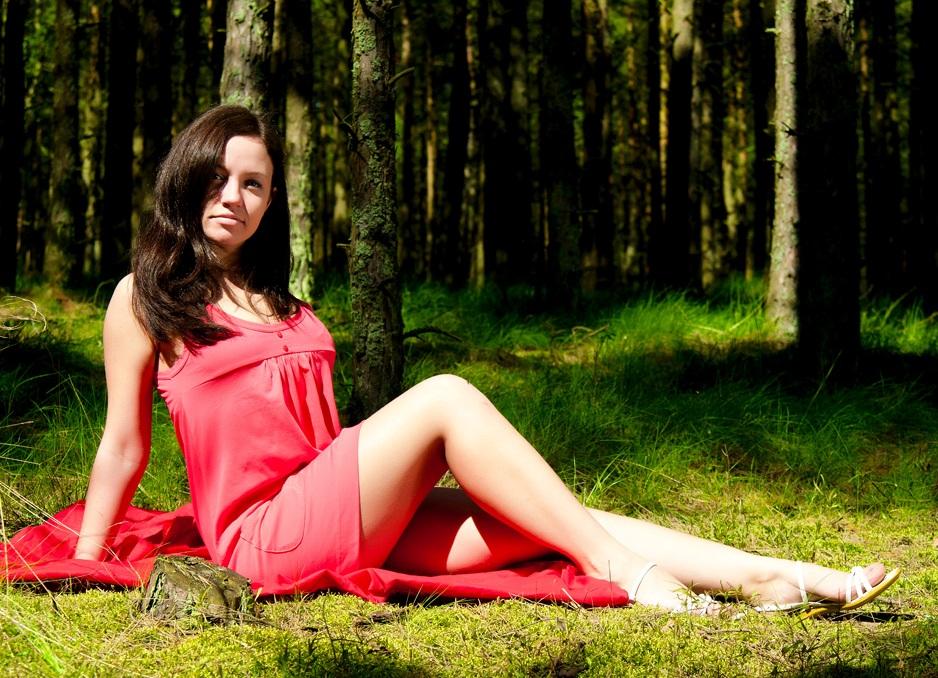 Жены лесу фото в