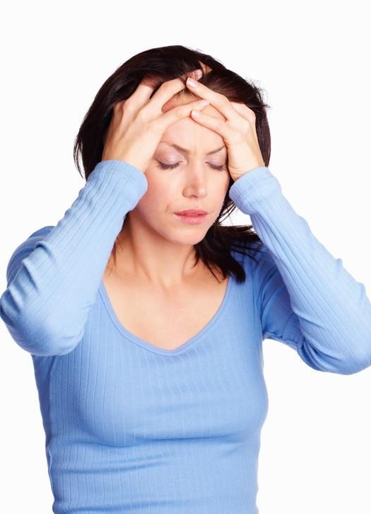 Хроническая ишемия головного мозга - причины, симптомы ...
