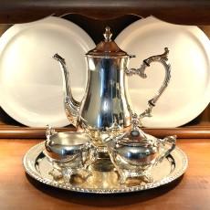 Как правильно чистить серебро в домашних условиях 19