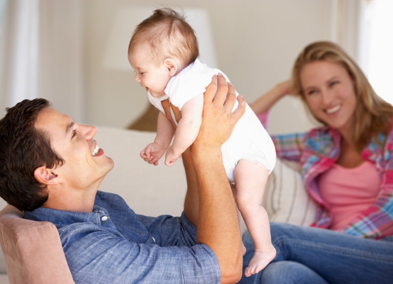 картинки с мамой папой и малыш часть комплекта