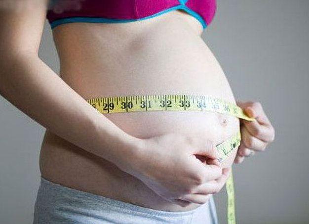 Как высчитать вес плода