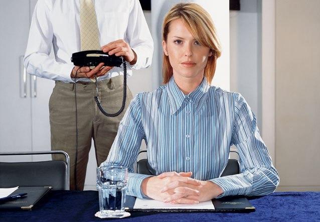 Как вести себя на работе, чтобы тебя 4