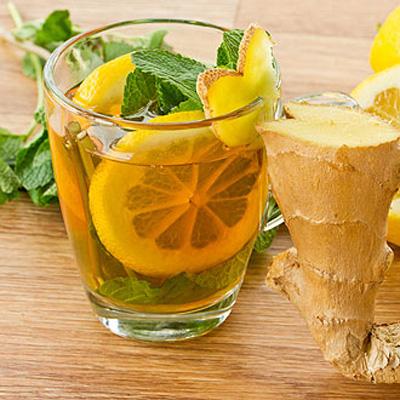 как использовать имбирь и лимон для похудения