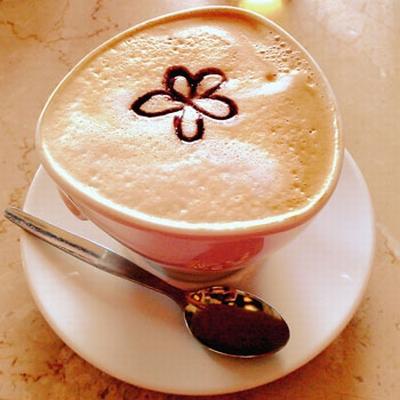 Кофе жардин молотый