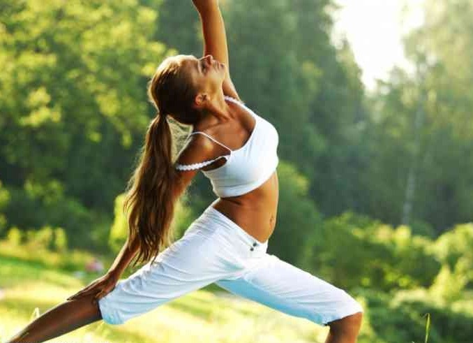 фитнес еда для похудения