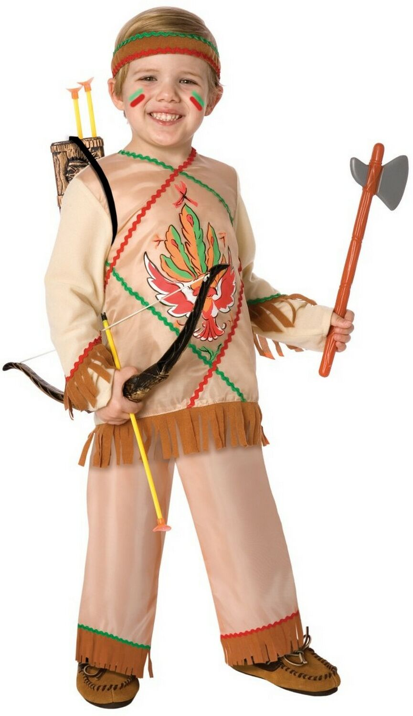 Индейский костюм своими руками фото 954