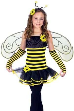 Как сделать крылышки пчелки своими руками