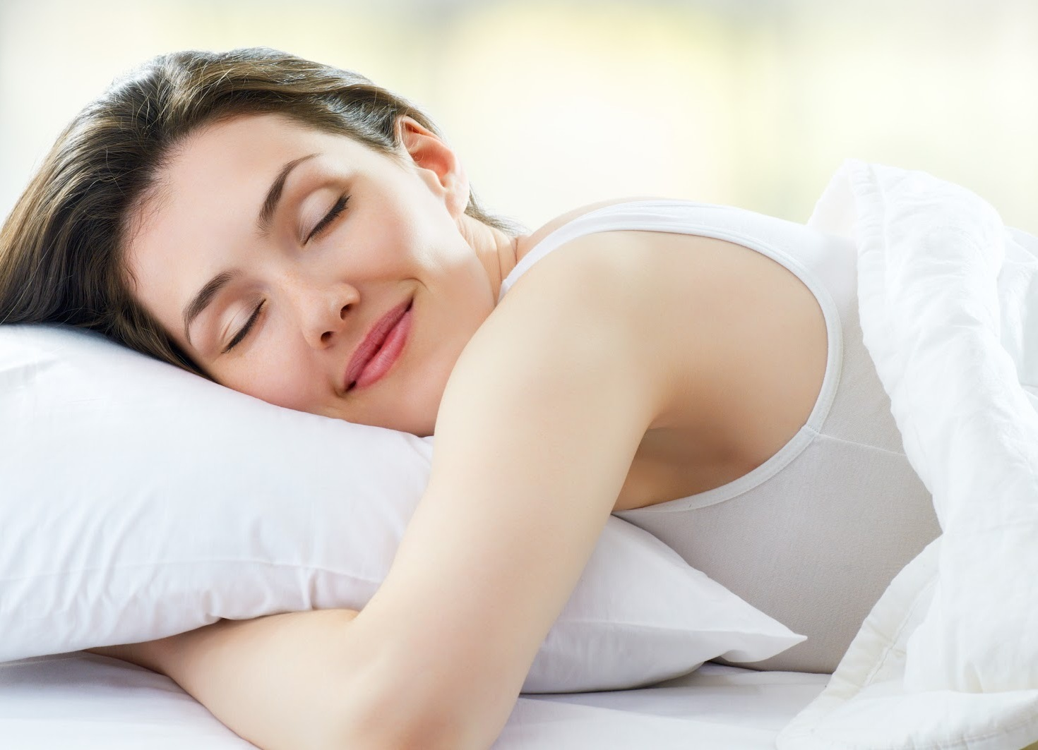 Что делать если бессонница. Как наладить сон взрослого человека
